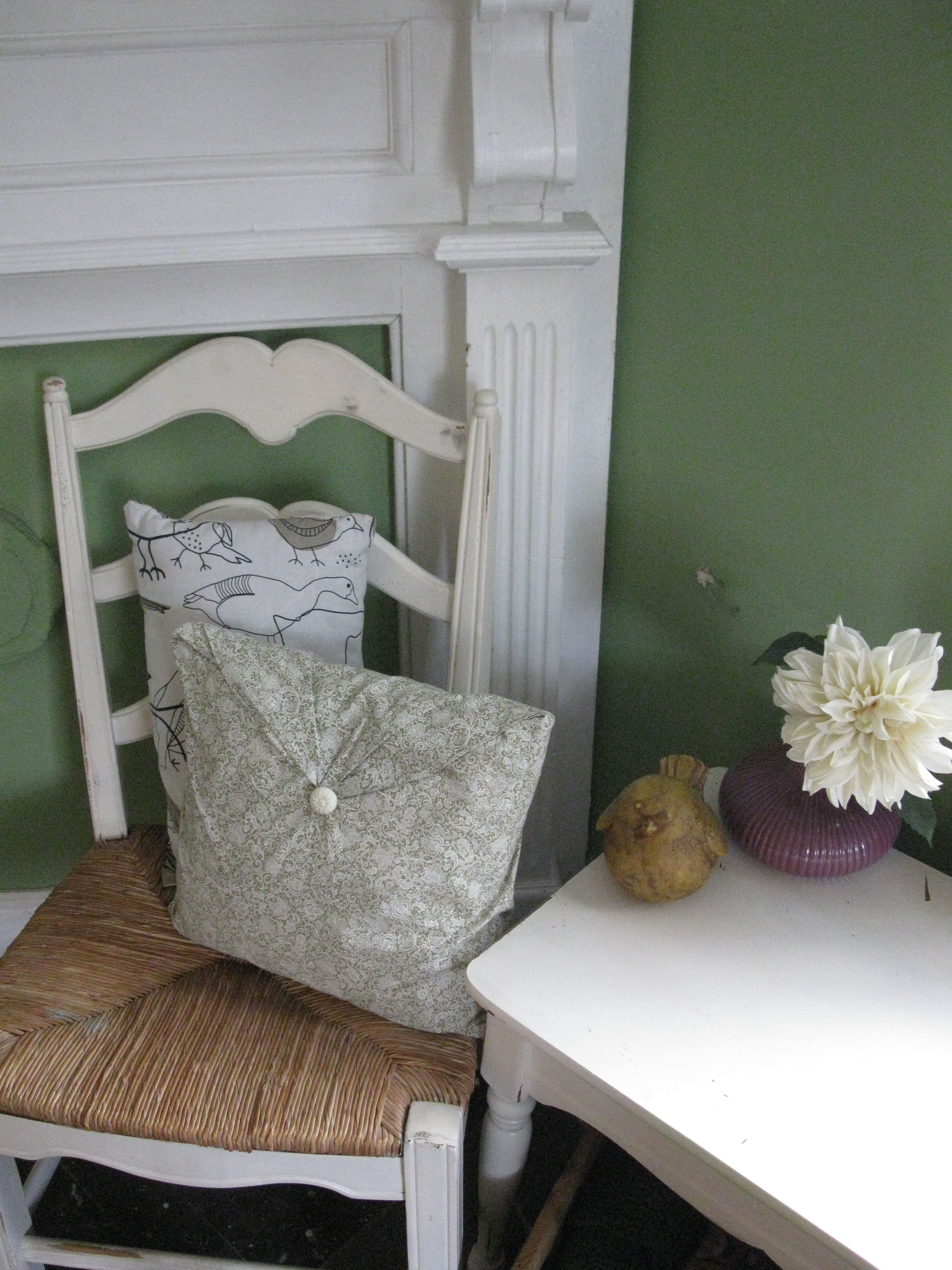 Pillows for a good cause! Stephanie Hinrichs is raising money for her time on the mission field in Boston!