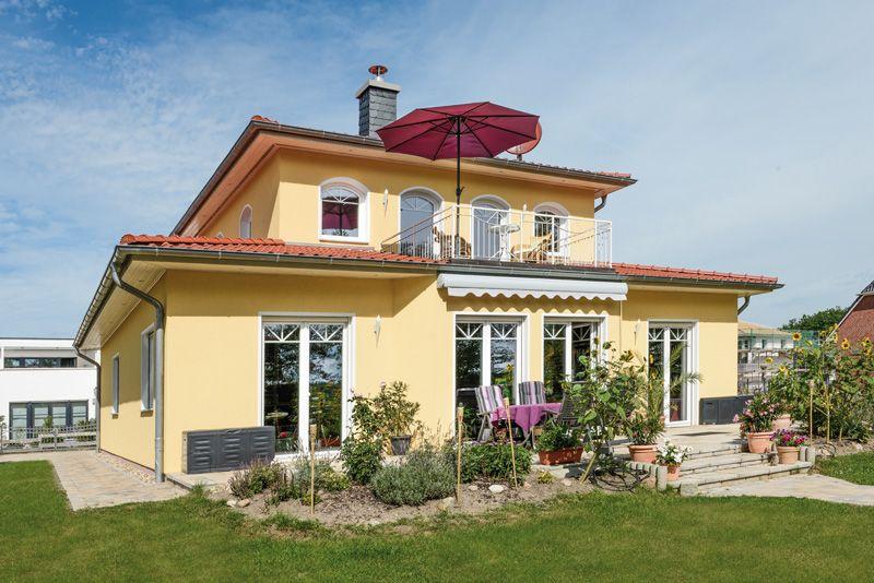 Deko Hausbau deko villa lucia deko hausbau gmbh komforthäuser ab 250 000