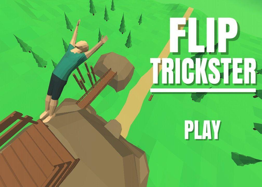 Flip Trickster Parkour Simulator Money Mod Download