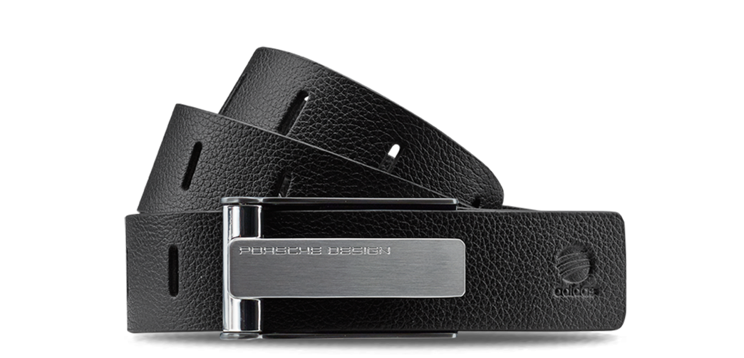 Hook Belt Leather Porsche Design b395f9f46