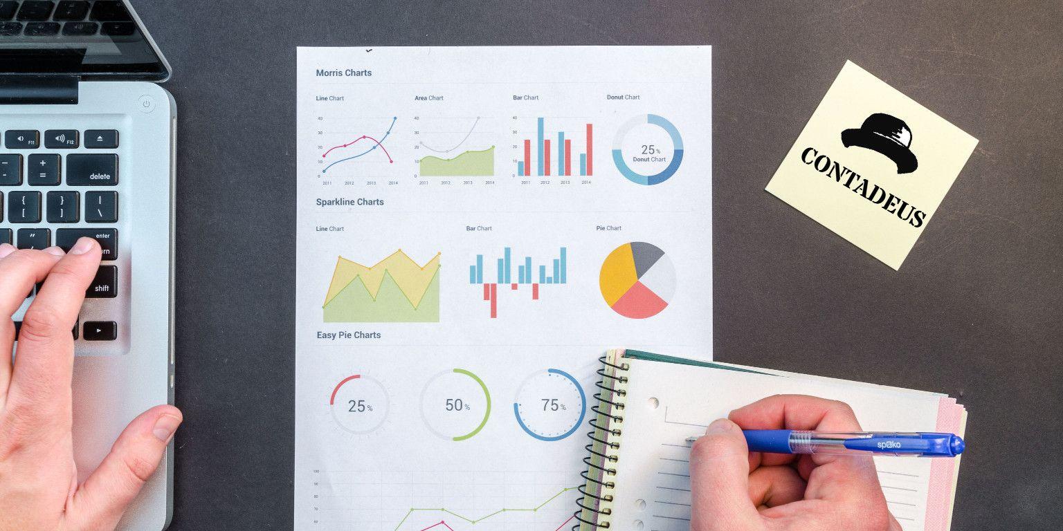 Somos un estudio contable que ofrece sus servicios en todo