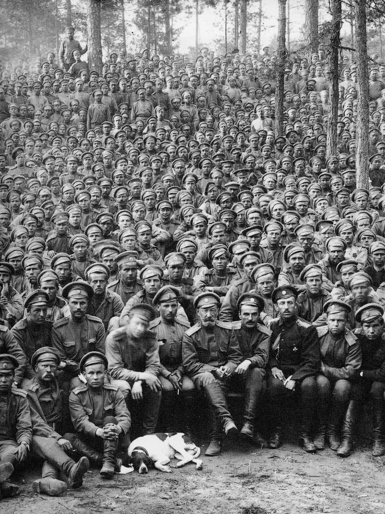 World war I essay help please?