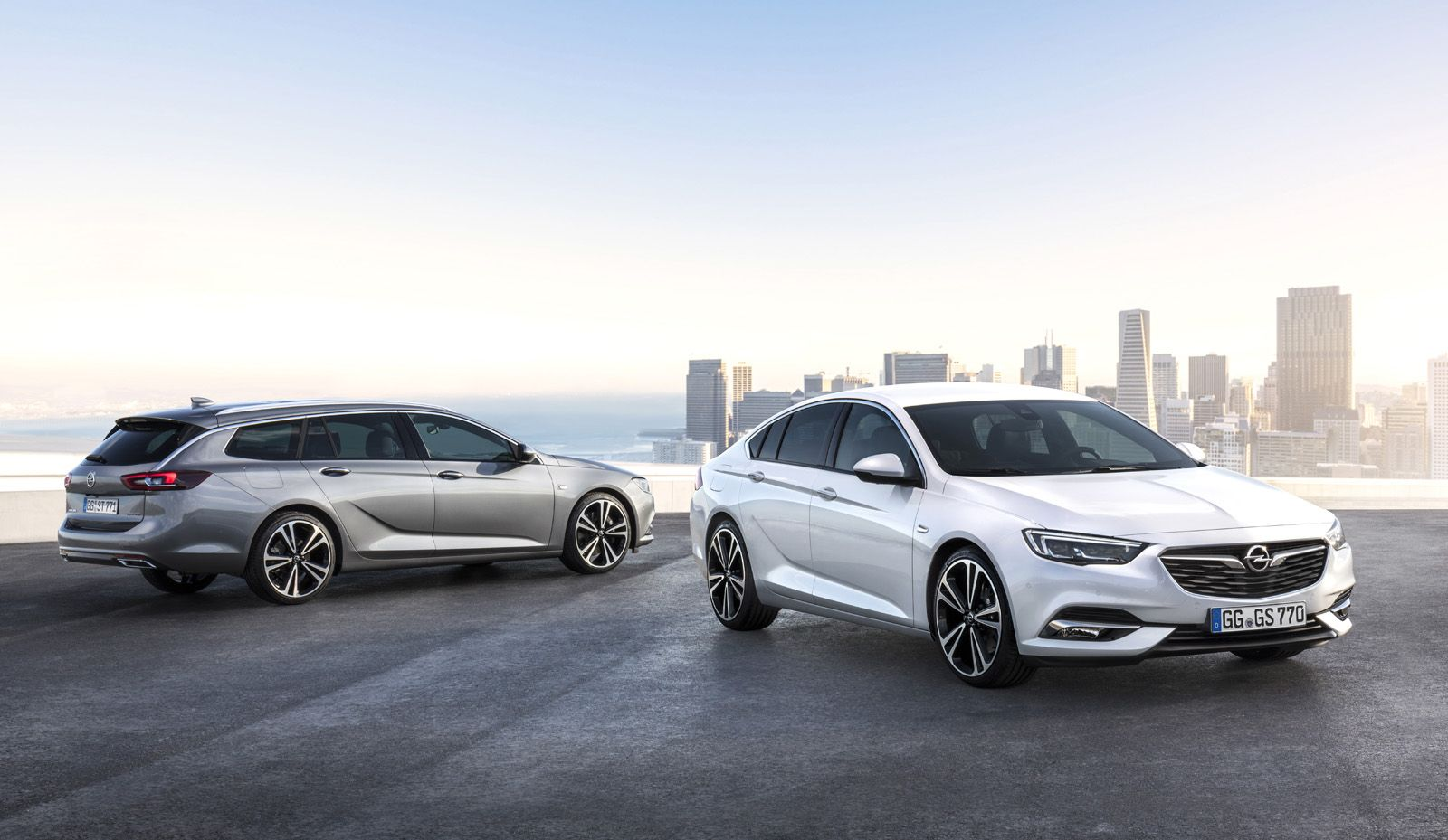 2018 opel insignia grand sport priced from 26 940 cars i like pinterest grands priced and sports