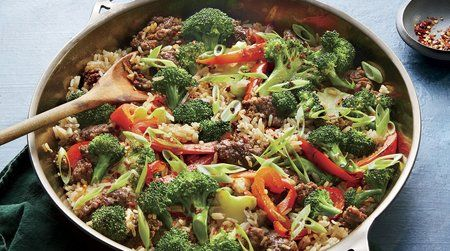 Photo of Easy Beef and Broccoli Stir Fry Recipe