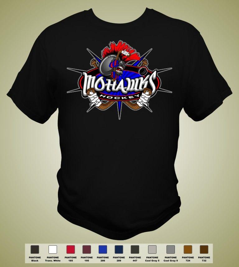 Nice Vector Mascot T Shirt Design CorelDRAW X6