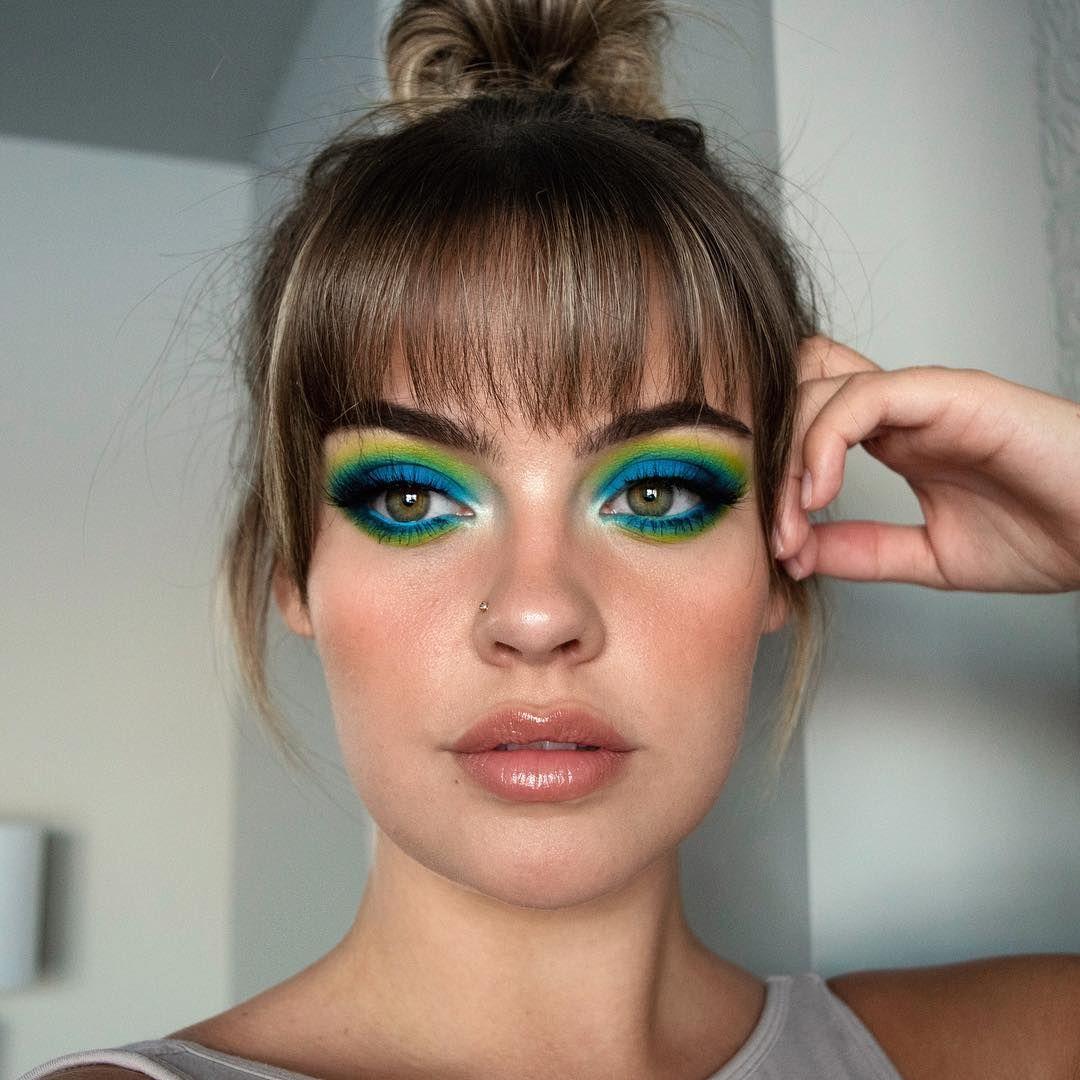 """Julia Adams Makeup Artist 🇨🇦 on Instagram """"Love how"""