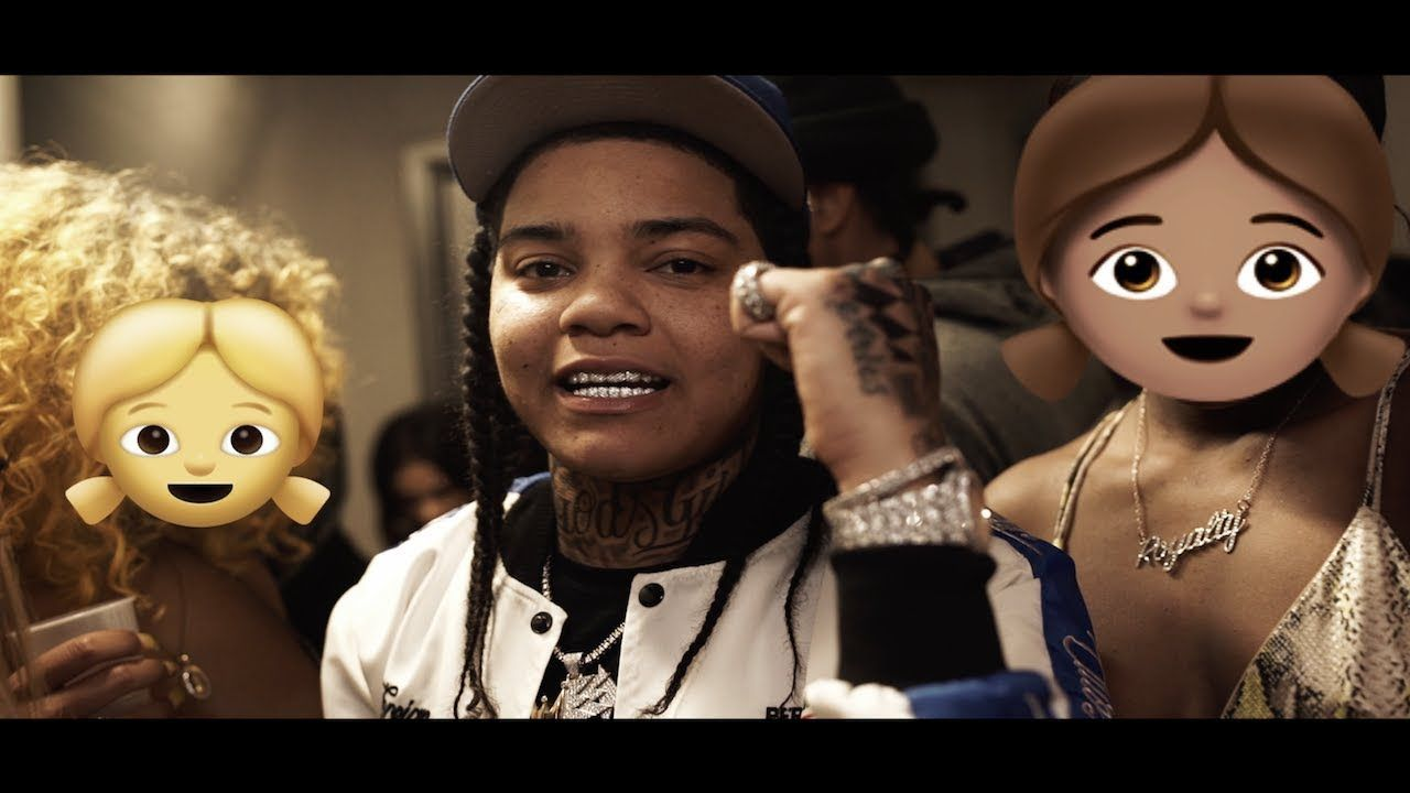 Audio: Young M A - Thotiana (Remix) [MP3 DOWNLOAD