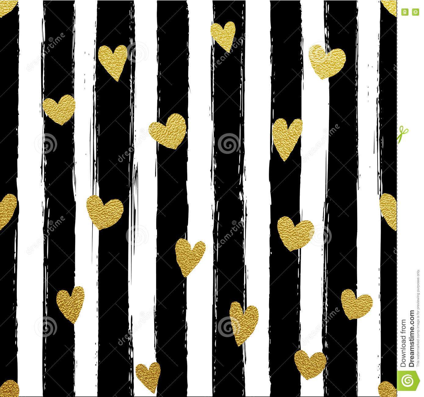 Gold Stripe Wallpaper Shopstyle Uk Coque Bandeirola Papeis De