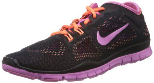 reputable site d599d 11095 Zapatos De Entrenamiento Cruzado, Mujeres Nike, Nike Free, Entrenadores,  Violetas, Cruces, Rojo