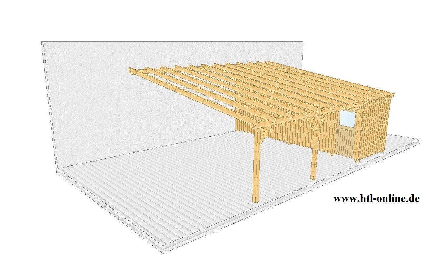 Carport Aus Holz Htl Holztechnik Holz Arbeit Mit Holz Carport Aus Holz Carport Holz Holz Uberdachungen