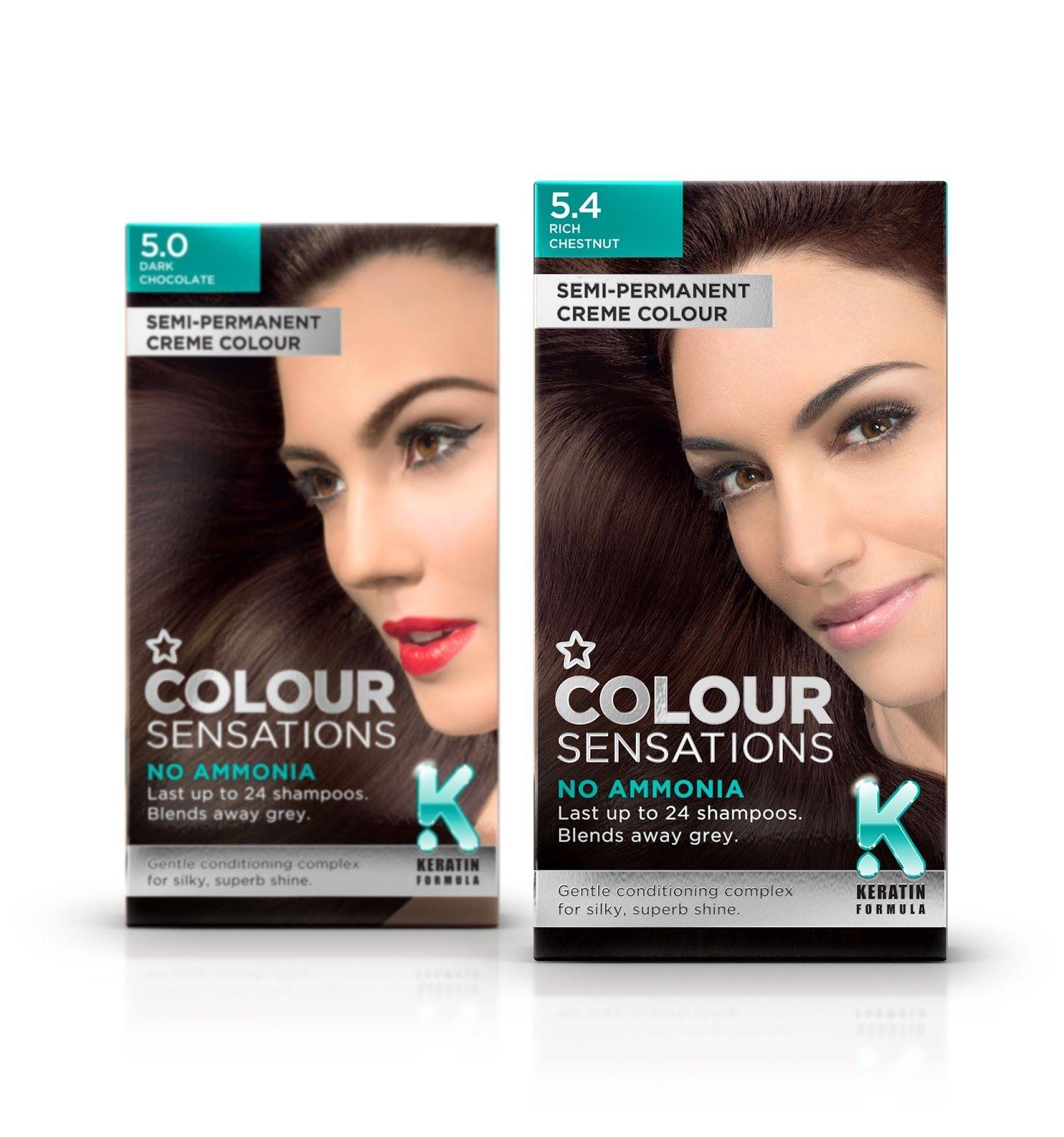 Superdrug Hair Colourants