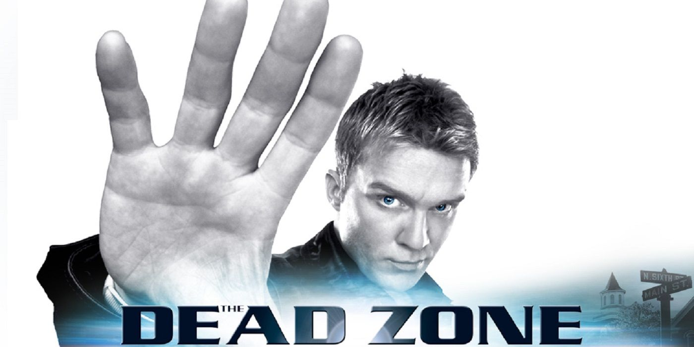 Rétro Stephen King : Dead zone, une série de Michael et Shawn Piller via @Cineseries
