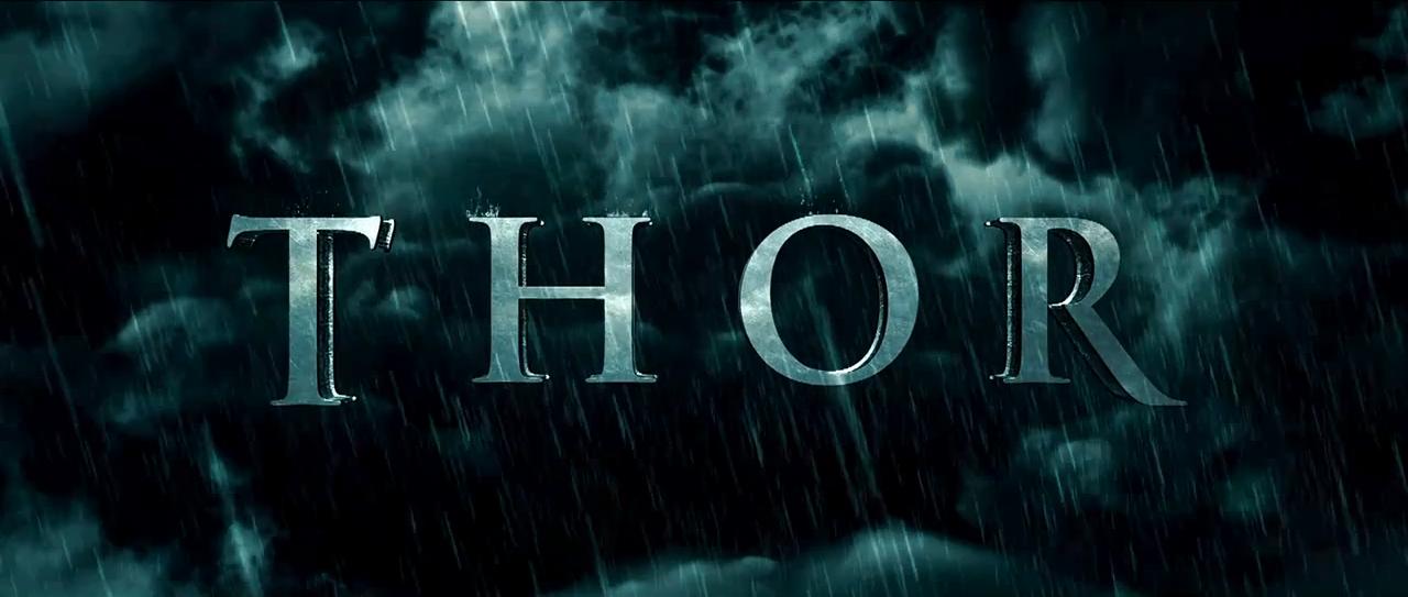 thor logo - Google Search | Fantasy Film & Game Logos
