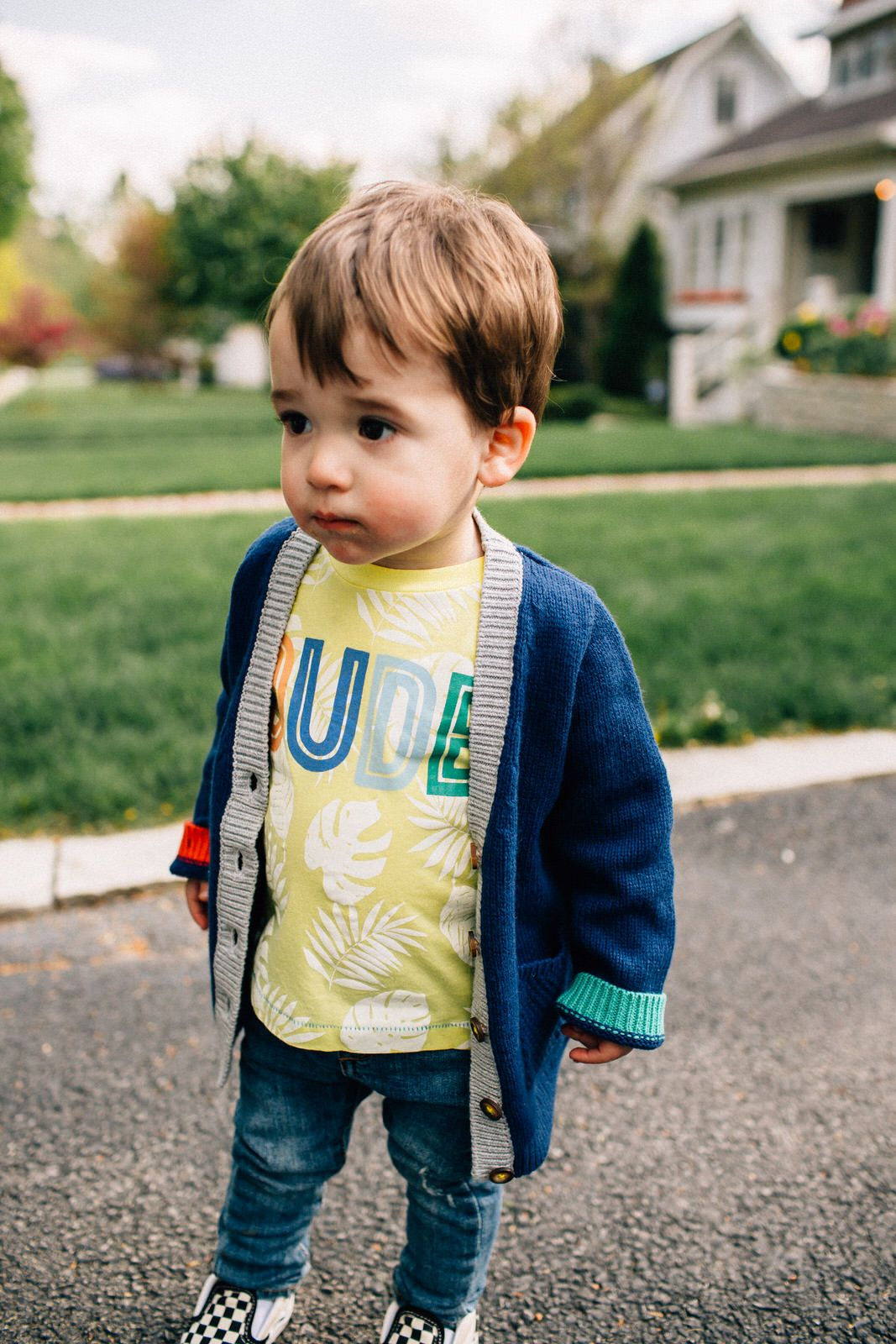 Jack Adams Is Ready For Spring Hello Adams Family Cute Baby Boy Nordstrom Kids Toddler Life