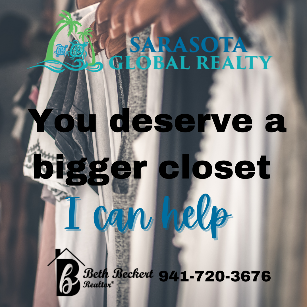 Send me #text9417203676 with your questions and let me help you get started! #bethbeckert #buynow #movingtoflorida #newhomeowners #newhome #floridarealestate #findyourhome #srqglobalrealty #bhfyp #makethemove #buyersagent #home #newhomebuyer #realestateagents #realestate #realtor #themoreyouknow #theamericandream #newyork #newjersey #ohio #philadelphia #michigan #boston