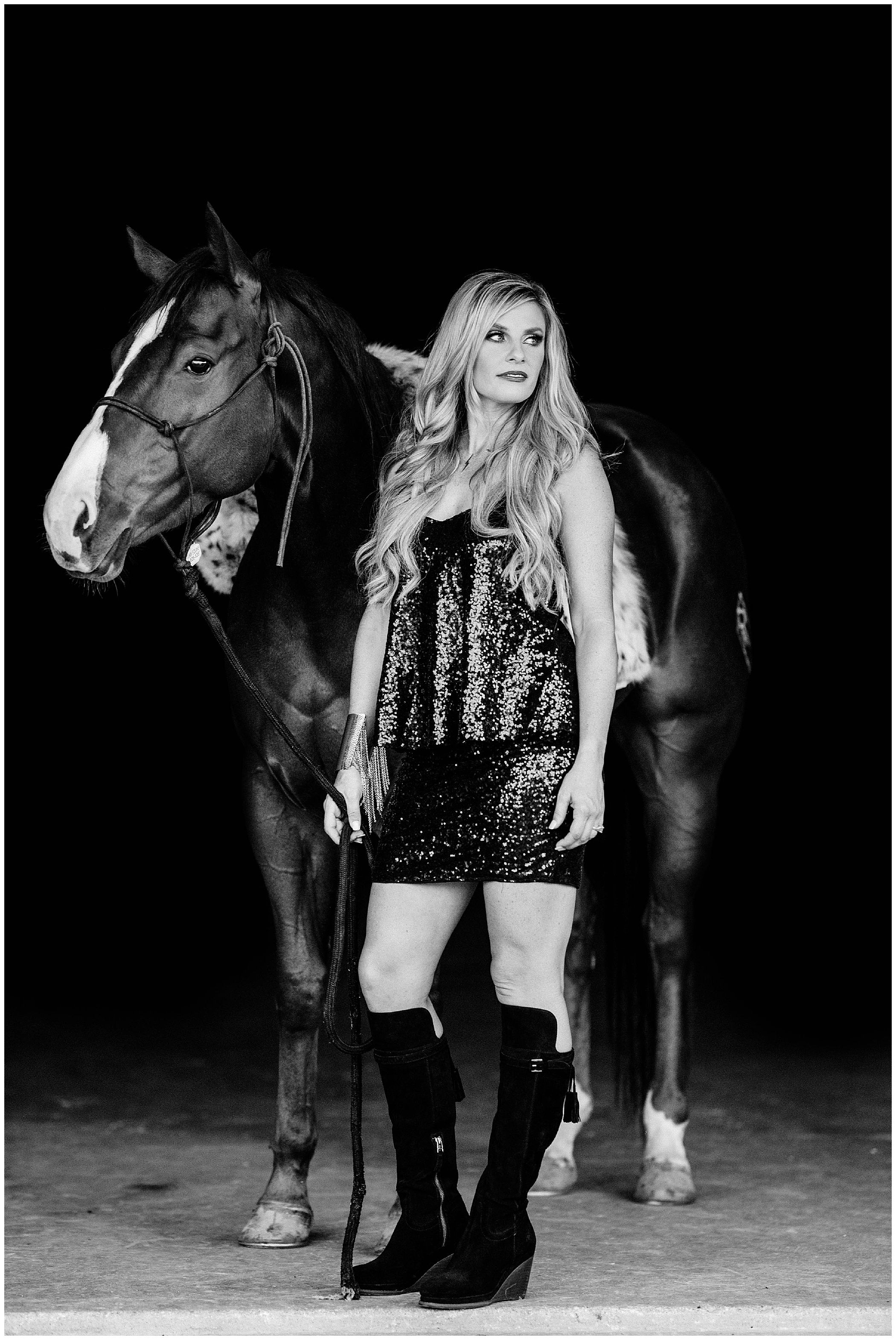 Shada Brazile Equine Photography Photography Cowboy Up