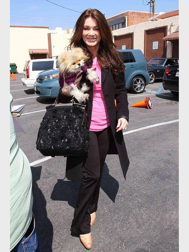 Kate Middleton and Irish Wolfhound Dog Photo