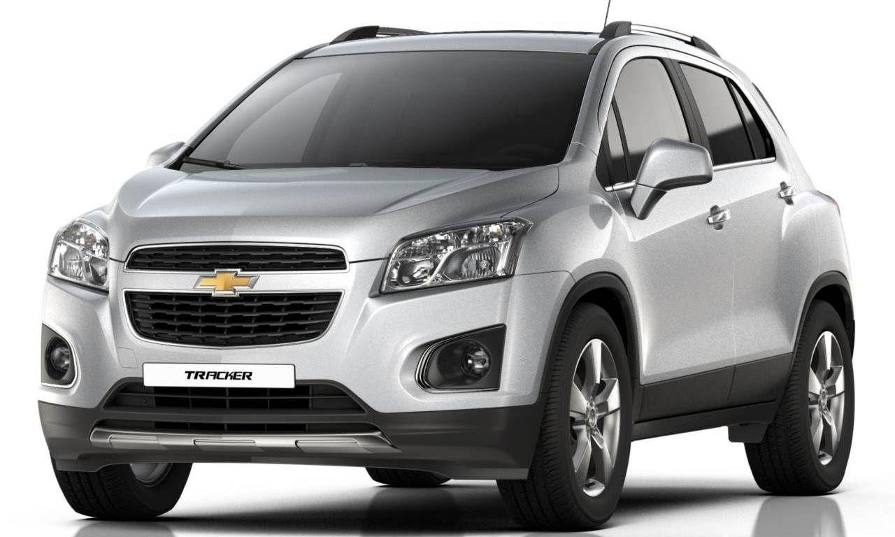 Chevrolet Tracker 2014 A Precios Desde 29 990 En Ecuador Tracker Autopartes Industria Automotriz