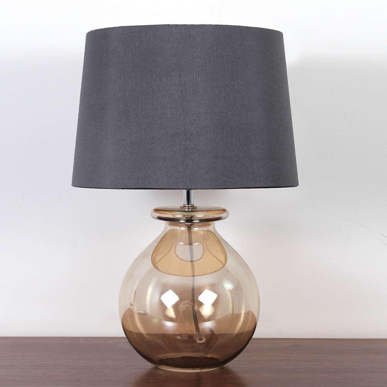 Morgan Glass Table Lamp Dunelm Lamp Glass Table Lamp Table Lamp