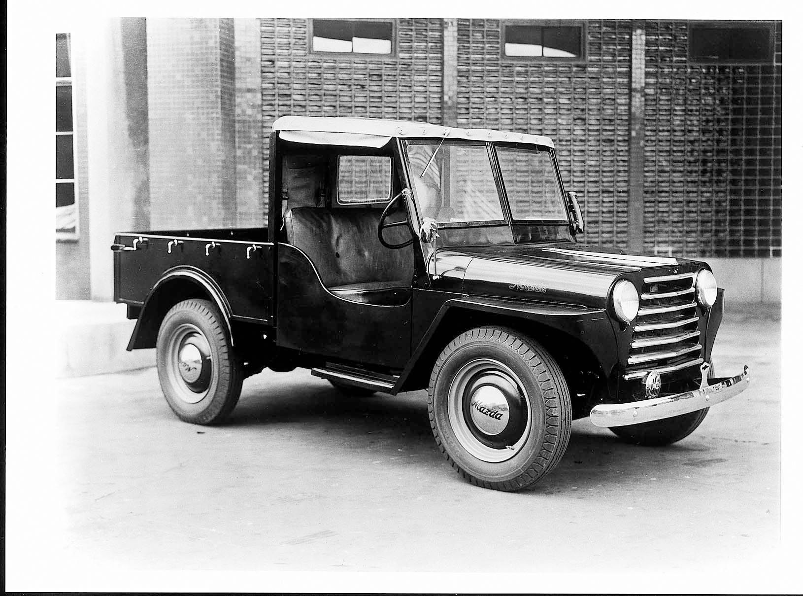 156 best Mazda Heritage Models images on Pinterest | Guinness book ...