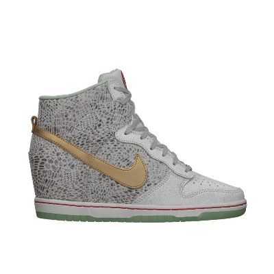 new arrival 02fdc 545a6 Scarpa Nike Dunk Sky Hi Year of the Horse - Donna