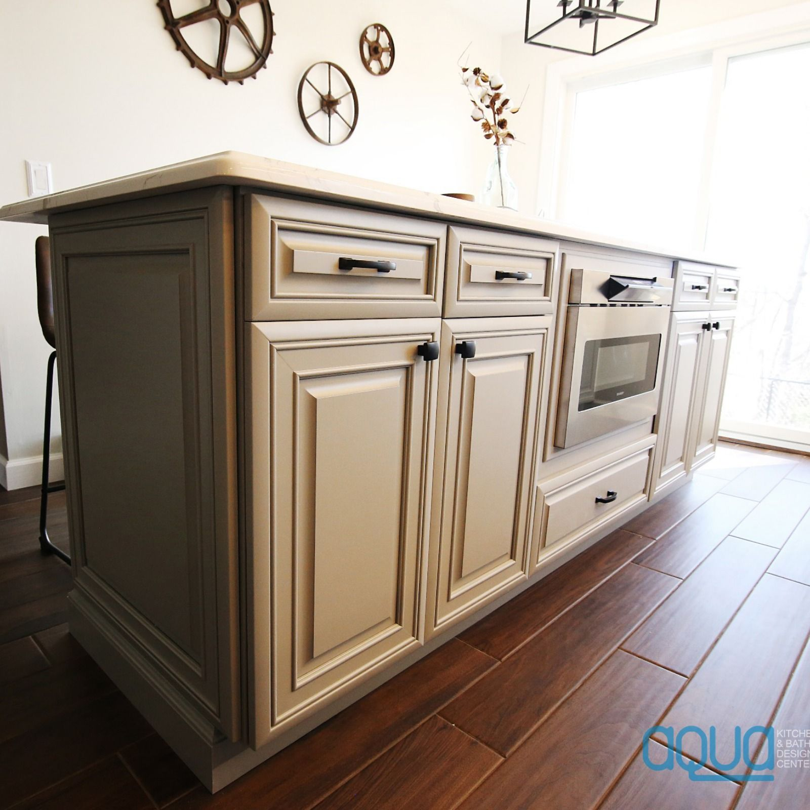 Aqua Kitchen Bath and Design Center is conveniently ...
