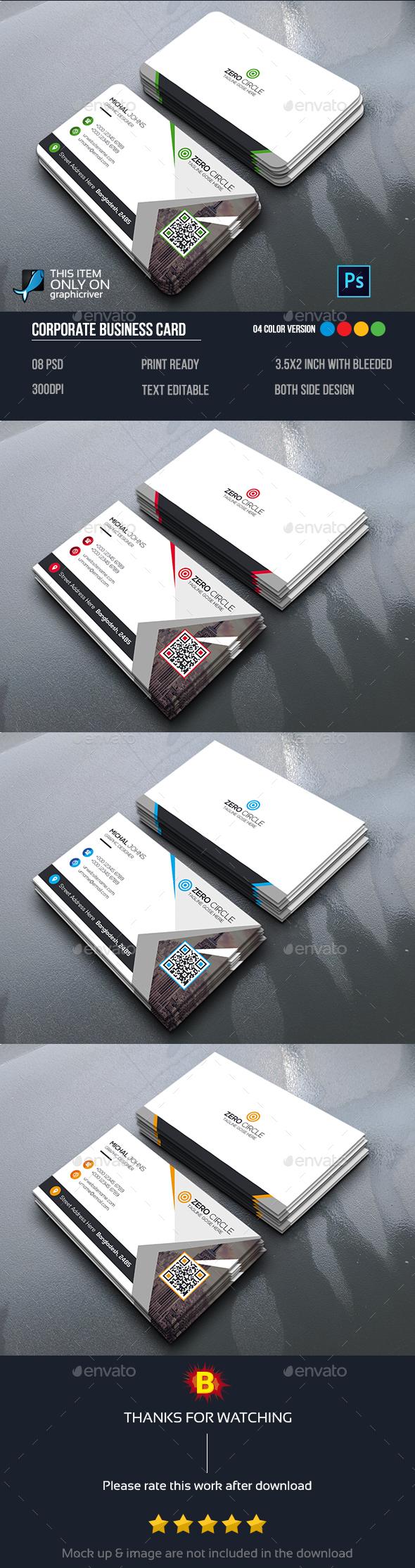 Mega corporate business card photography business card pinterest mega corporate business card reheart Choice Image