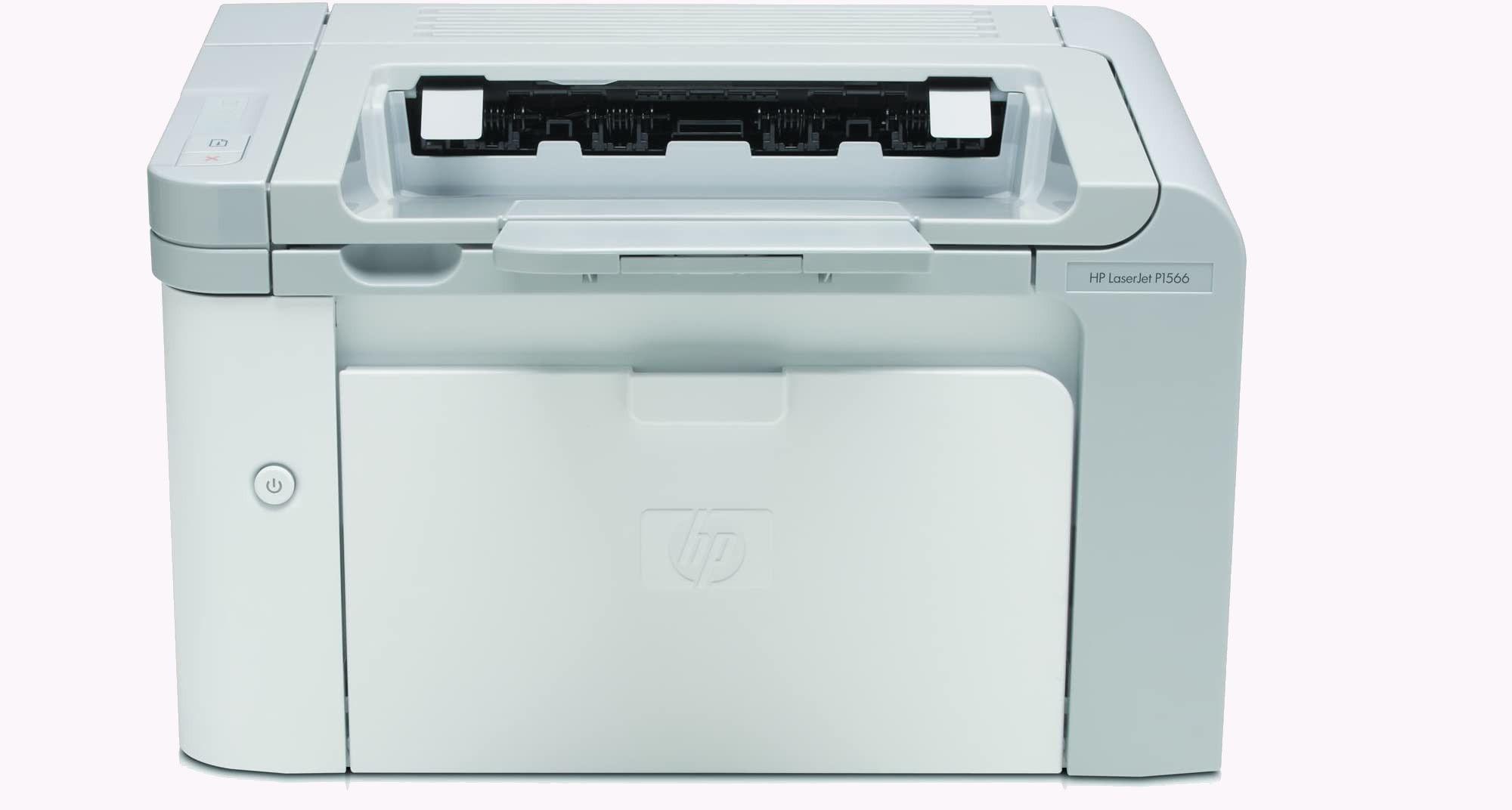Impresoras Hp Laserjet Pro P1566 Impresora H P Cartuchos De Tinta