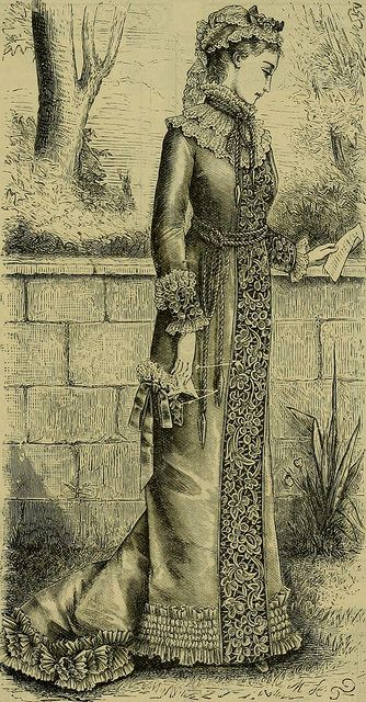 """Image from page 22 of """"Strawbridge & Clothier's quarterly"""" (1882) by Internet Archive Book Images, via Flickr"""
