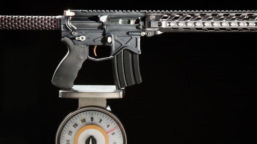 Building a Lightweight AR-15   AR 15 Build   Ar15, Ar 15