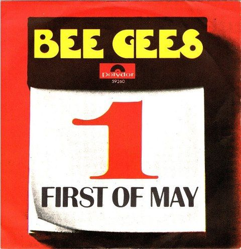 Bee Gees - First of May piano sheet music. More free piano sheets at www.pianohelp.net