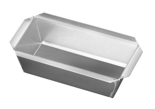 Parrish Magic Line 7 5 Inch X 3 5 Inch Medium Loaf Pan