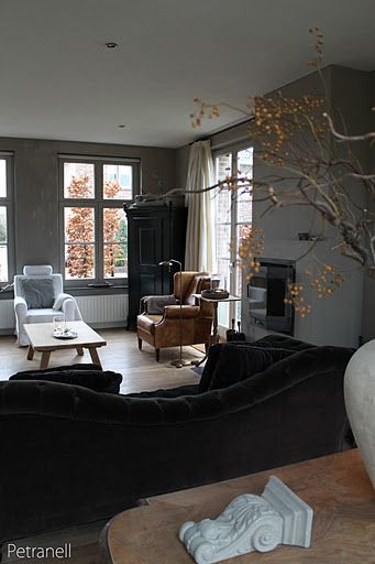 petranell a la campagne pinterest landelijk wonen gezellig wonen en interieur. Black Bedroom Furniture Sets. Home Design Ideas