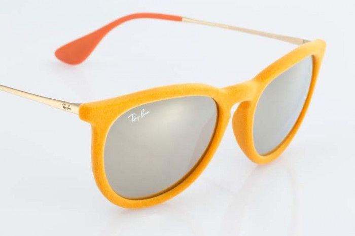 gafas de sol ray ban terciopelo