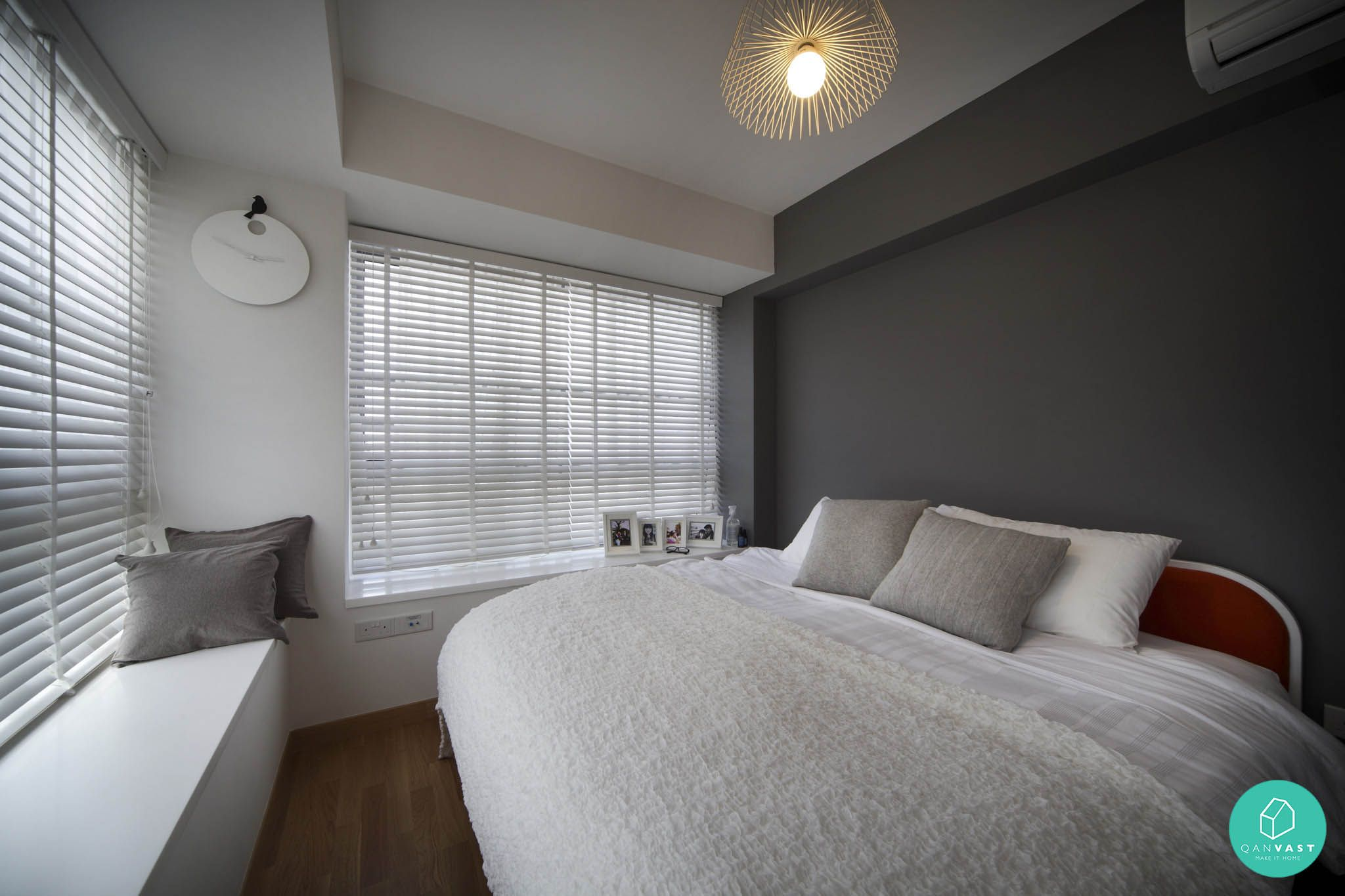 5 room hdb master bedroom design  Your Dream Home For Under   Boon Bedrooms and Settees