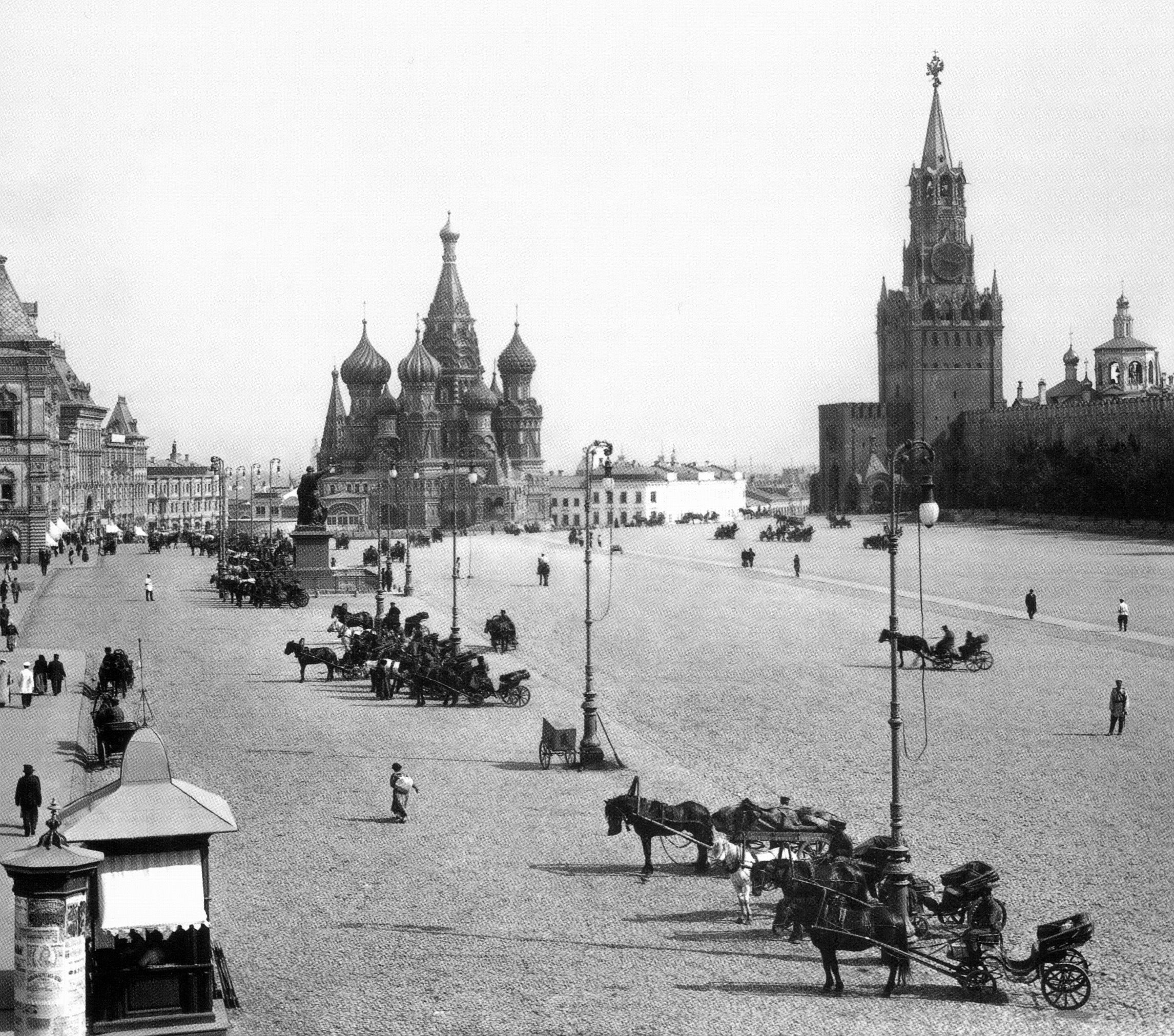 Москва. Часть 87 | Старые фотографии, Фотографии и Старые фото