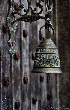 Attirant Old Door Bells   Google Search
