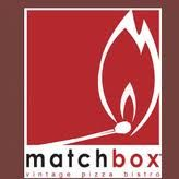 Matchbox...yummy mini burgers, pizza, and gourmet beer on tap.