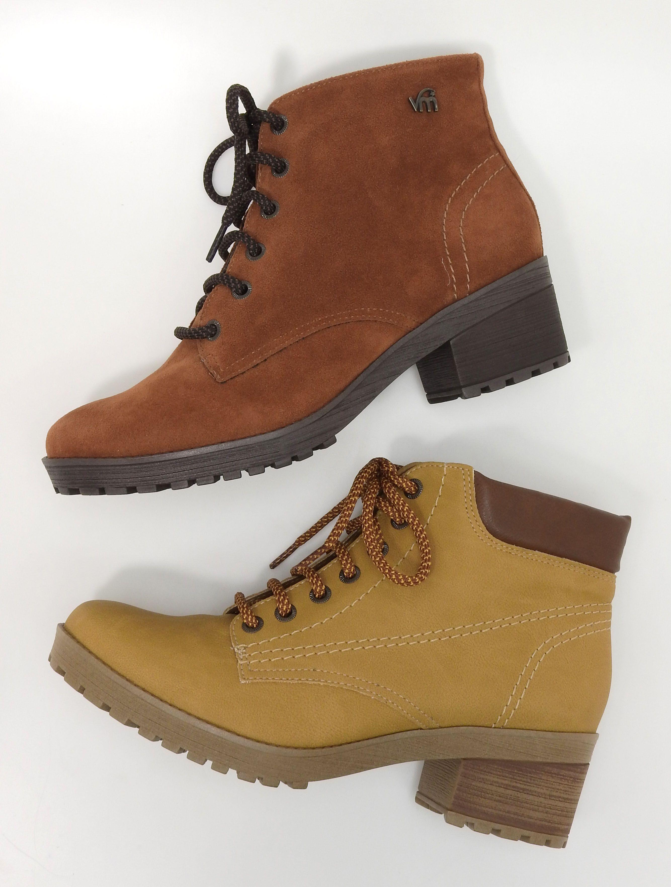 2097aaebd0 boots - botas - coturnos - botas de cano curto - Ref. 16-4905