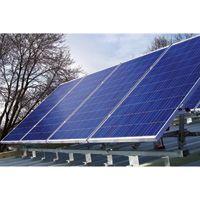 Solarpod Standalone Crystalline Modular System 1 08 Kw Four 270 Watt Panels Model 1005 Solar Panels For Home Solar Panels Buy Solar Panels