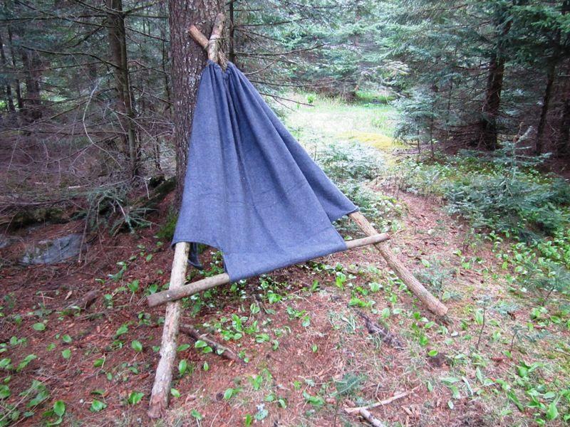 Diy Butterfly Hammock Chair Bushcraft Camping Hacks