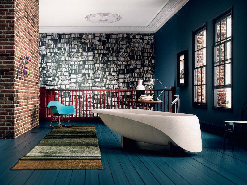 Elegantno, romantično, barokno, boemsko, minimalističko, otvoreno, konceptualno – kupatilo može biti uređeno po ukusu svakog od vas. Pogledajte i kako.