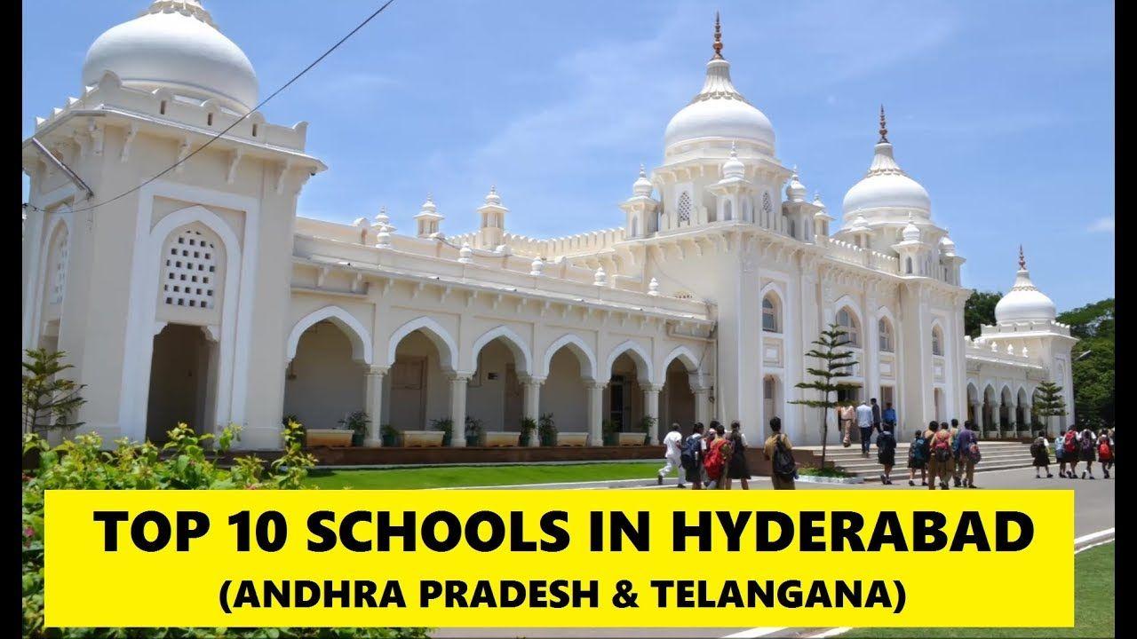 Top 10 Schools in Hyderabad 2017 Public school, School