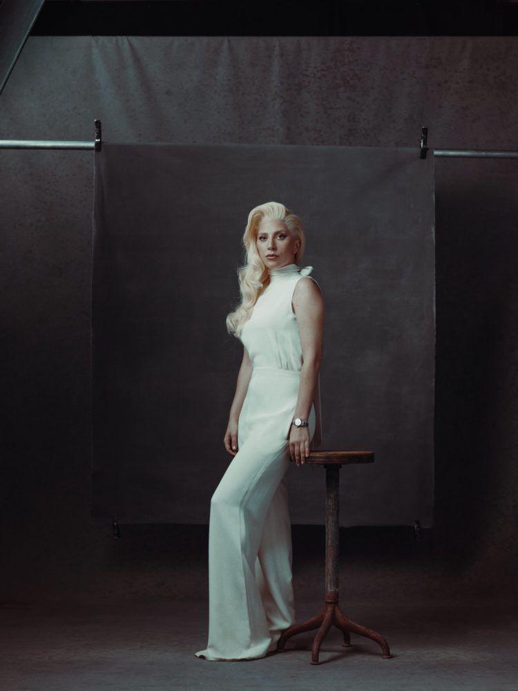 Deanbradshaw Lady Gaga2 Lady Gaga Photoshoot Lady Lady Gaga