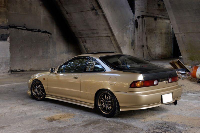 Pictures Honda Acura Integra Photo | Honda Acura | Pinterest | Honda And  Cars