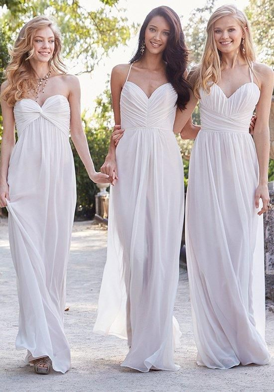 Hayley Paige Occasions 5533 Bridesmaid Dress - The Knot | Wedding ...