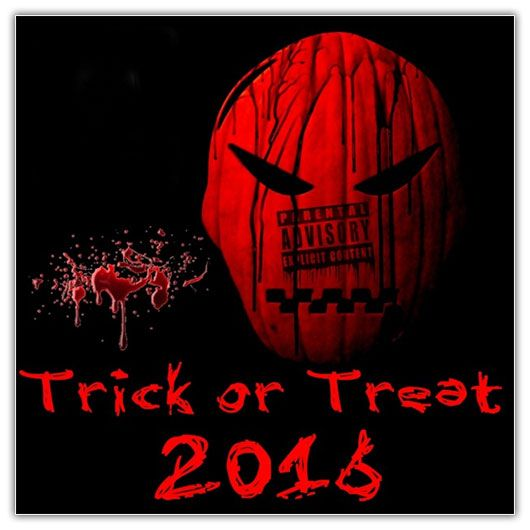 Trick Or Treat 2016 (2016)