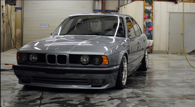 Gray E34 Google Search Bmw E34 Bmw Bmw 525