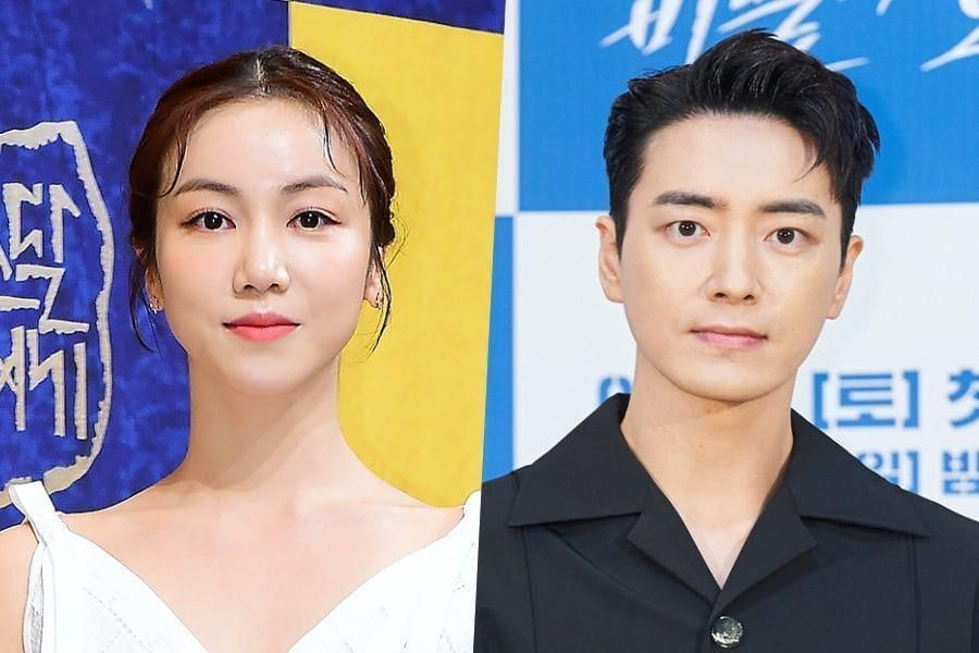Kim Ok Bin And Lee Joon Hyuk In Talks To Star In OCN's Upcoming Mystery Sci-Fi Thriller
