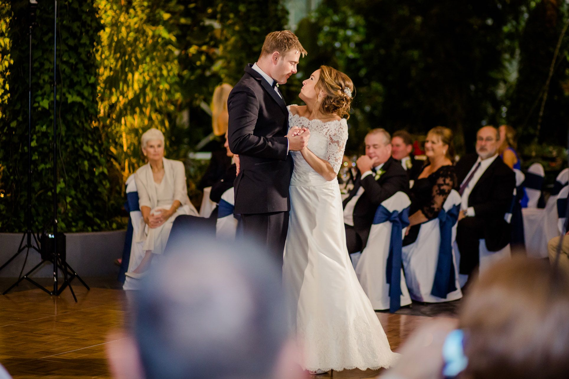 Rush Productions Is An Experienced Full Service Wedding Photography Videography Studio